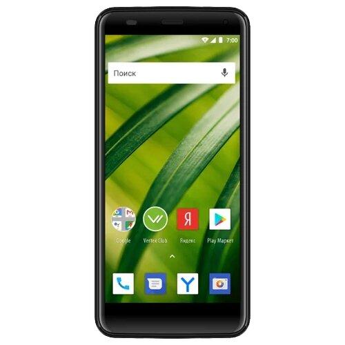 Смартфон VERTEX Impress Forest смартфон