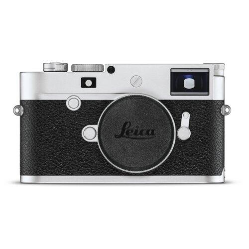 Фото - Фотоаппарат Leica M10-P Body фотоаппарат