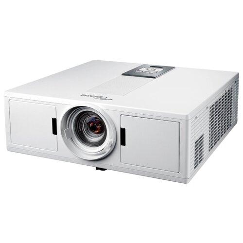Фото - Проектор Optoma ZW500T проектор optoma zu506