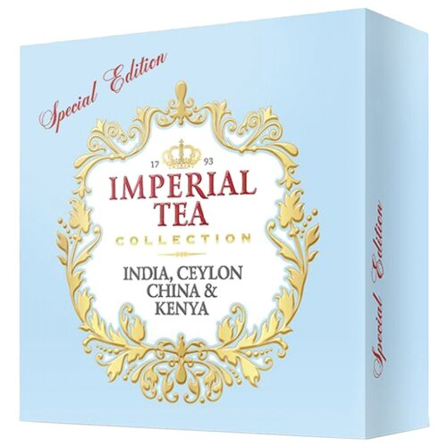 Чай Императорский чай