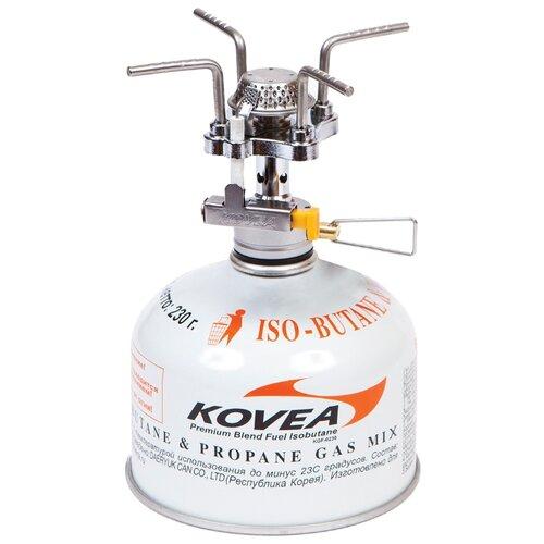 Горелка KOVEA KB-0409 Solo Stove
