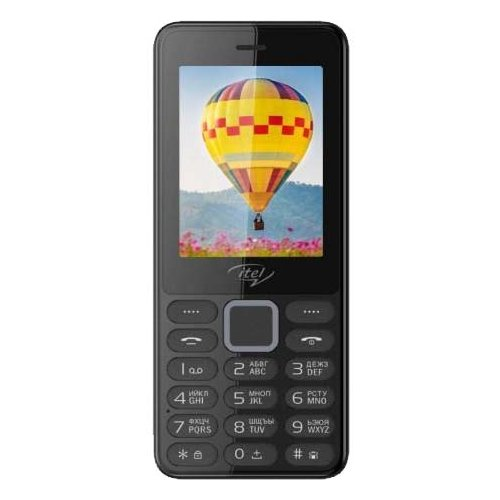 Телефон Itel it5022 мобильный телефон itel it5022 красный