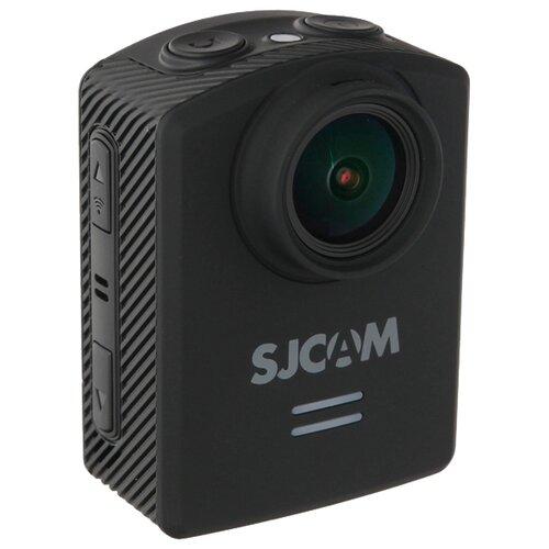 Фото - Экшн-камера SJCAM M20 видеокамера экшн sjcam sj5000 белый