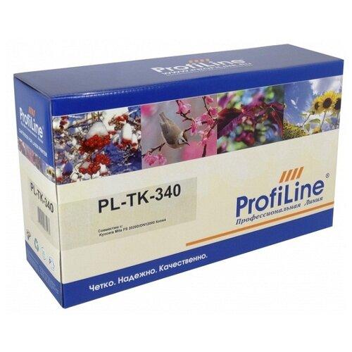 Фото - Картридж ProfiLine PL-TK-340 картридж profiline pl tk 5150k