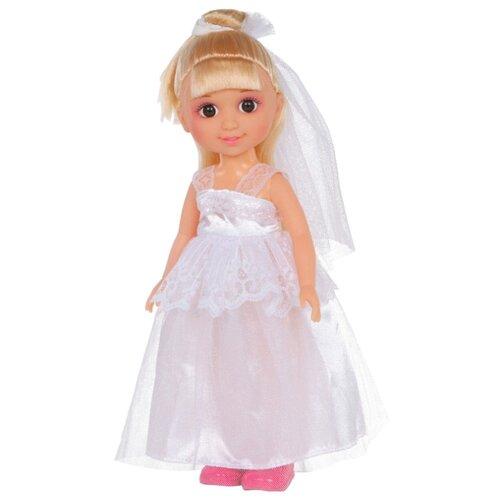 Кукла Yako Jammy Невеста 25 см