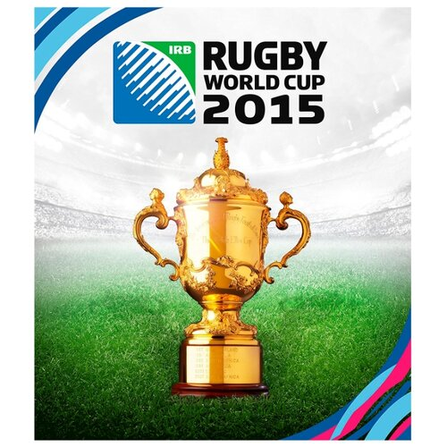 Rugby World Cup 2015 printio rugby world cup 2019