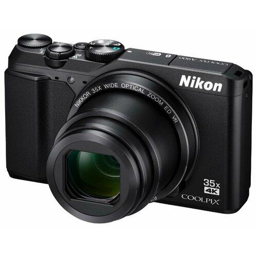 Фото - Фотоаппарат Nikon Coolpix A900 фотоаппарат