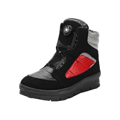 Ботинки Jog Dog 14049R ботинки jog dog jog dog jo019awchvc4