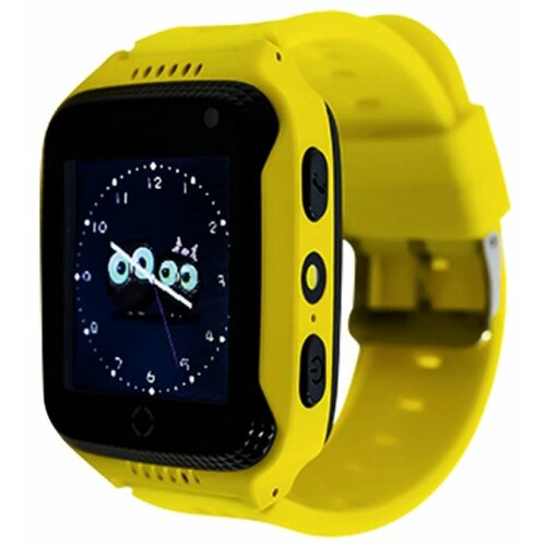 Часы Smart Baby Watch G100 smart baby watch q60 детские часы с gps розовые