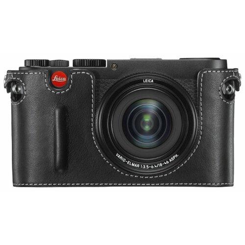 Фото - Чехол для фотокамеры Leica X бусы нефрит белый огранка 48 см биж сплав