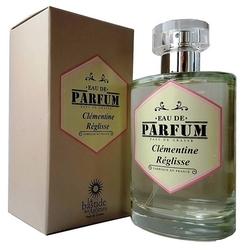 Парфюмерная вода La Bastide des Aromes Clementine-Reglisse