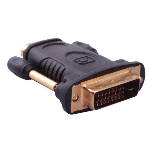 Фото - Переходник Vention HDMI - DVI-D переходник vention hdmi hdmi h380hdfa черный