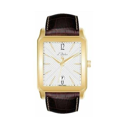 Наручные часы L'Duchen D571.22.23 фото