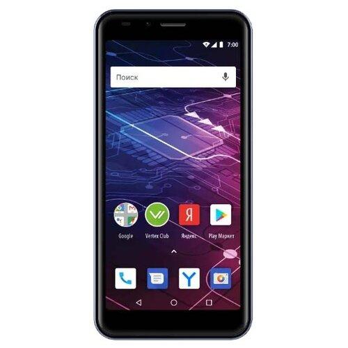 Смартфон VERTEX Impress Click NFC смартфон