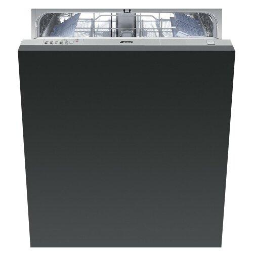 Посудомоечная машина smeg ST321 1
