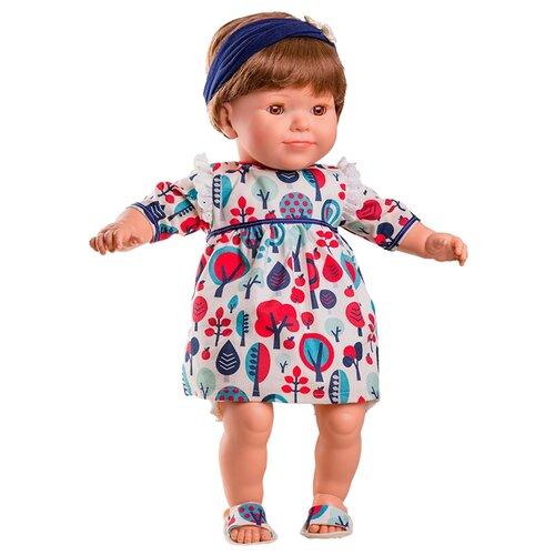Кукла Paola Reina Наталия 60 см paola reina кукла лидия 60 см paola reina