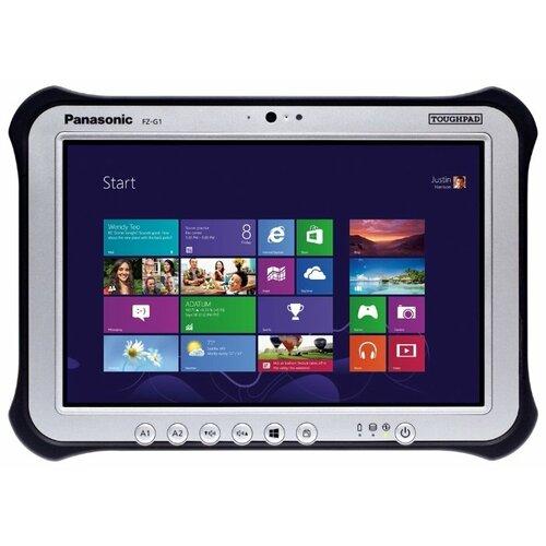 Планшет Panasonic Toughpad планшет