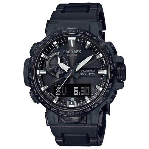 Наручные часы CASIO PRW-60FC-1A casio prw 2500 1e