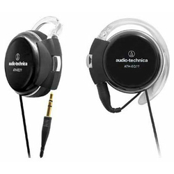 Наушники Audio-Technica ATH-EQ77