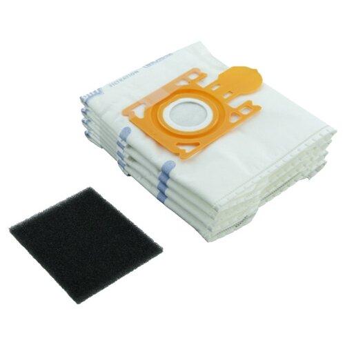 Thomas 787252 Набор мешков для thomas 787246 комплект мешков и фильтров 99