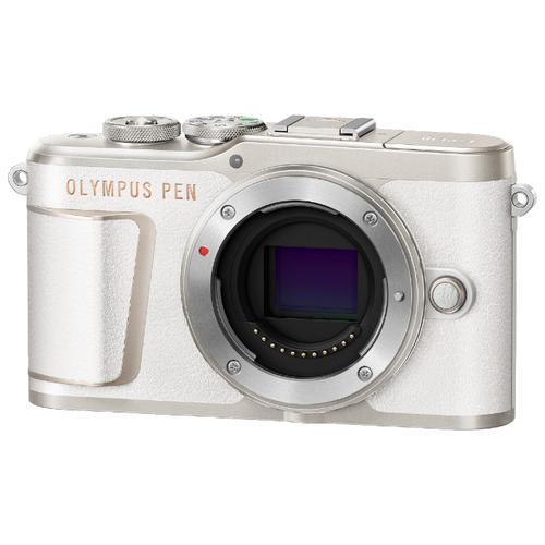 Фотоаппарат Olympus Pen E-PL10 julie adair king olympus pen e pl1 for dummies