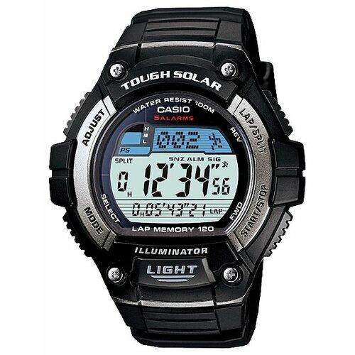Наручные часы CASIO W-S220-1A casio часы casio w s220 1a коллекция digital