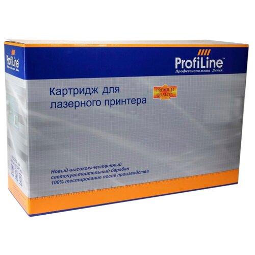 Фото - Картридж ProfiLine PL-045Bk-Bk картридж profiline pl t1711 bk