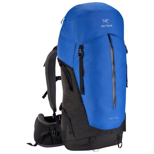 Рюкзак Arcteryx Bora AR 50 археоптерикс arcteryx компьютер сумка рюкзак клинка 20 рюкзак 16179 темно черный 20l