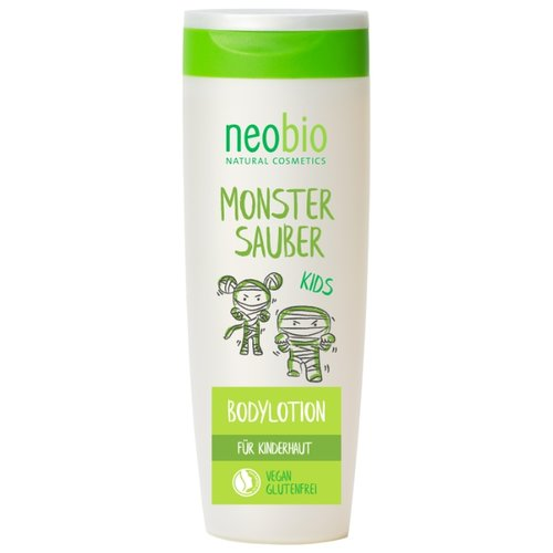 Neobio Детское молочко для тела