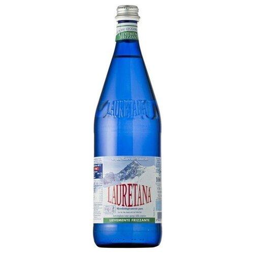 Вода минеральная Lauretana