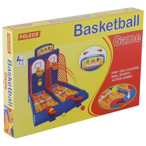 Фото - Полесье Баскетбол 67968 полесье набор игрушек для песочницы 468 цвет в ассортименте