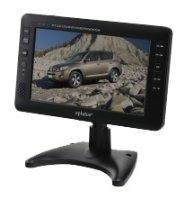 Автомобильный телевизор Eplutus EP-9101