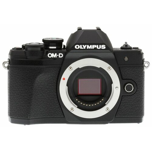 Фото - Фотоаппарат Olympus OM-D E-M10 фотоаппарат
