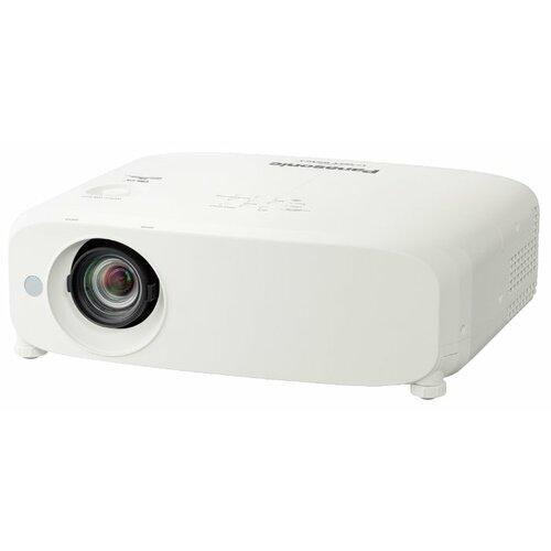 Фото - Проектор Panasonic PT-VZ585N проектор panasonic pt tw350