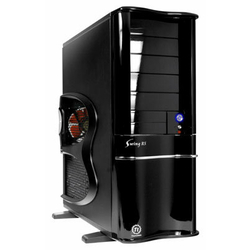 Компьютерный корпус Thermaltake SwingRS 100 VF8400BNS 400W Black