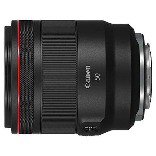 Фото - Объектив Canon RF 50mm f 1.2L USM объектив