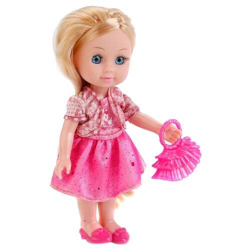 Кукла Карапуз Hello Kitty 15 см