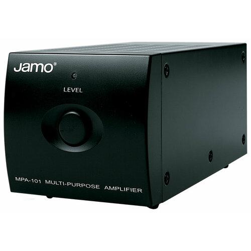 Усилитель мощности Jamo MPA-201 201 243 055 тонкий