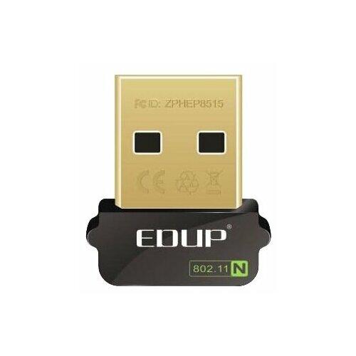 Wi-Fi адаптер EDUP EP-N8508GS