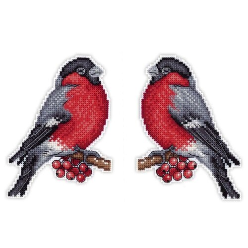 Фото - Жар-птица Набор для вышивания жар птица