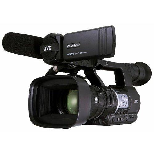 Фото - Видеокамера JVC GY-HM620E утюг braun si 3054 gy