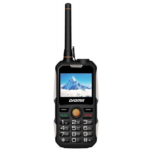 Телефон DIGMA LINX A230WT 2G телефон