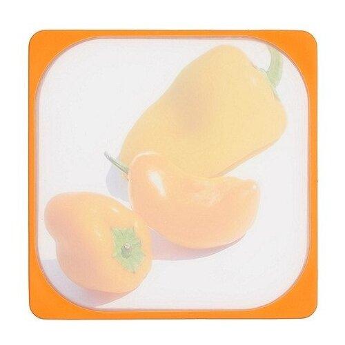 Разделочная доска Frybest нож frybest orange007