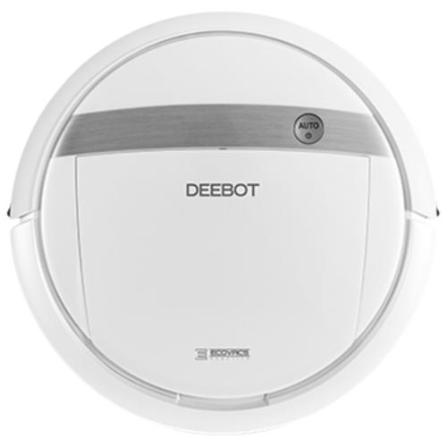 Робот-пылесос Ecovacs DeeBot M88