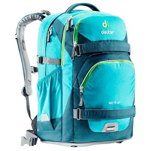 Deuter Рюкзак Strike рюкзак deuter stepout 16 фиолетовый синий 16 л