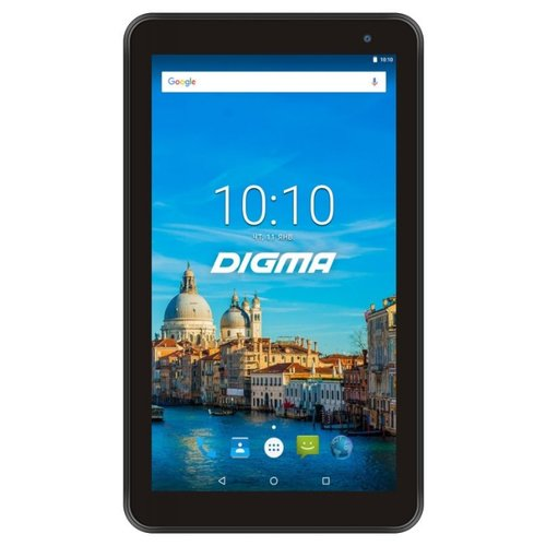 Планшет DIGMA Optima 7017N 3G 10 50pin lcd display for digma optima 1101 3g tt1056aw tablet pc lcd display matrix digital for digma optima 1102m ts1072aw