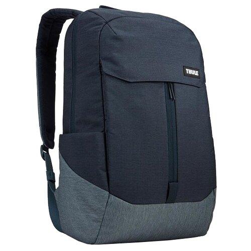 Рюкзак THULE Lithos Backpack 20L археоптерикс arcteryx компьютер сумка рюкзак клинка 20 рюкзак 16179 темно черный 20l