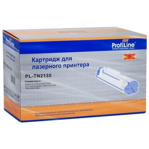 Фото - Картридж ProfiLine PL-TN-2135 картридж profiline pl c8061x