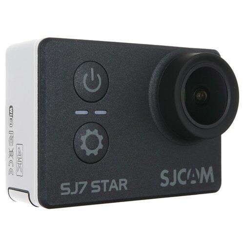 Фото - Экшн-камера SJCAM SJ7 Star видеокамера экшн sjcam sj5000 белый