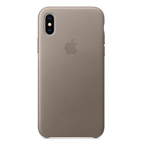 Чехол Apple кожаный для Apple apple